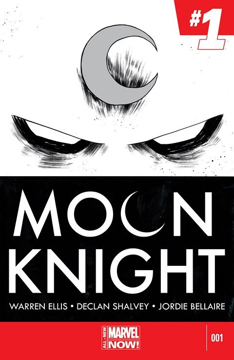 Moon Knight Vol. 5 #1 – 17 (2014-2015)