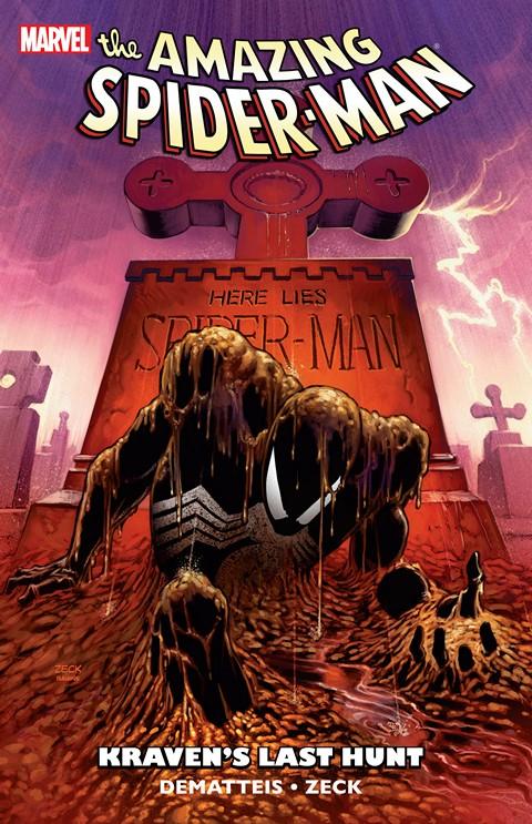 Spider-Man – Kraven's Last Hunt