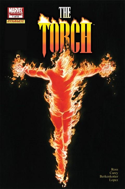 Torch #1 – 8 (2009-2010)