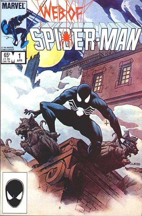 Web of Spider-Man Vol. 1 – 2 + Annuals (1985-2010)