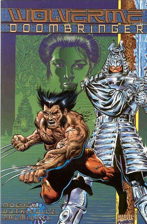 Wolverine – Doombringer #1