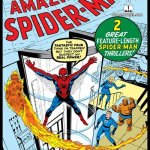 Spider-Man (Chronological Issues Collection) (1963-2018)