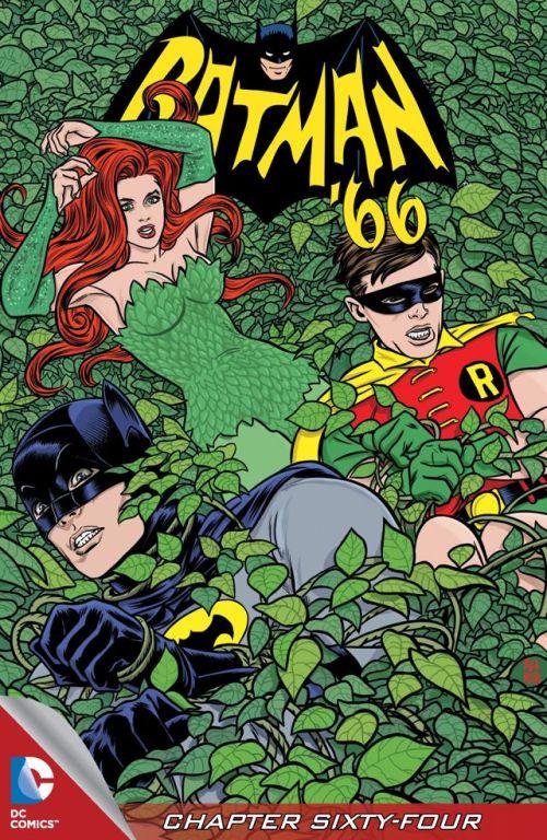 Batman '66 #64