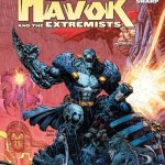 Countdown Presents – Lord Havok and the Extremists #1 – 6 (2007-2008)