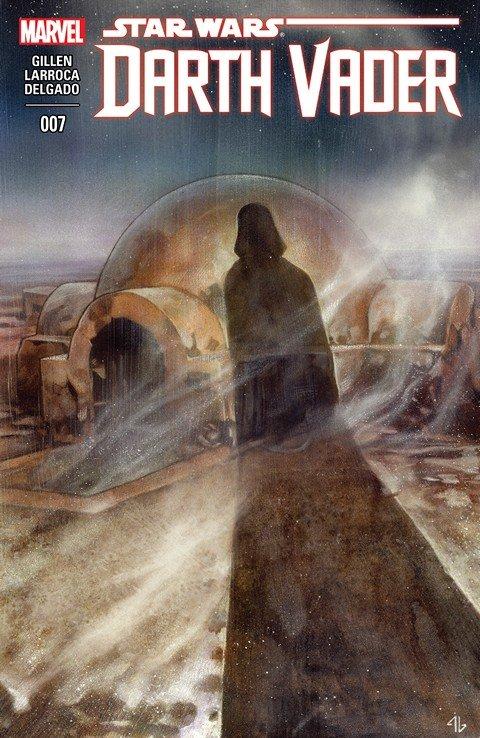 Darth Vader #7