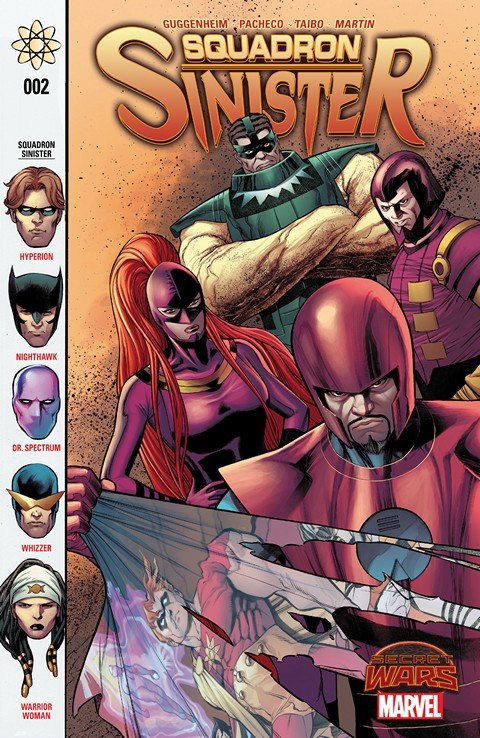 Squadron Sinister #2