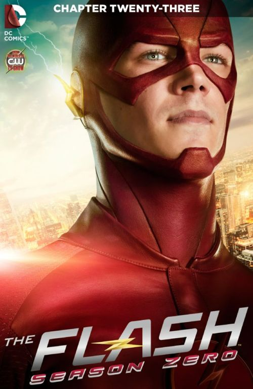 The Flash – Season Zero #23