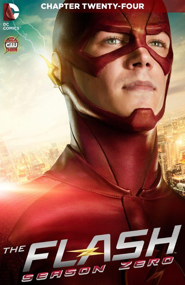The Flash – Season Zero #24