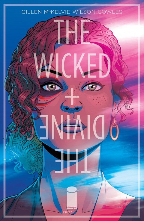 The Wicked + The Divine #1 – 12
