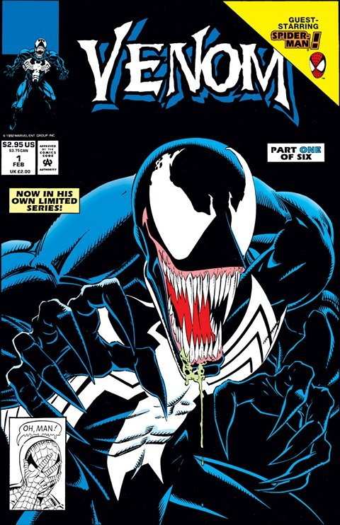 Venom (Collection) (1993-2014) – GetComics