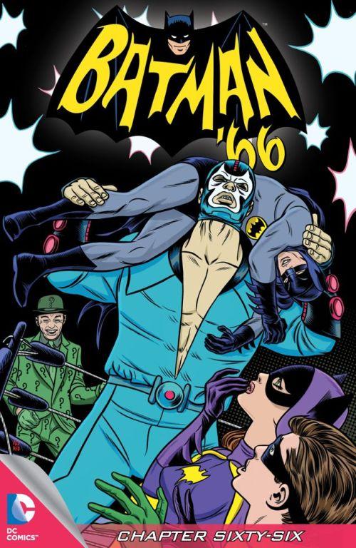 Batman '66 #66