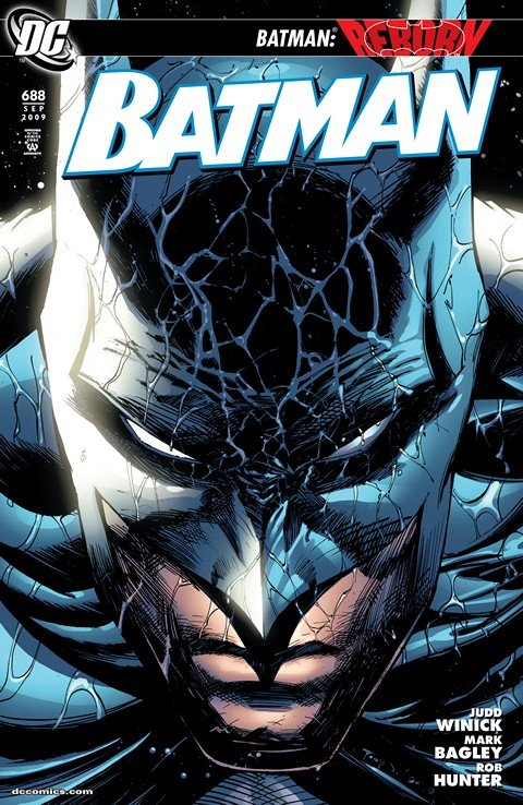 Batman – Long Shadows