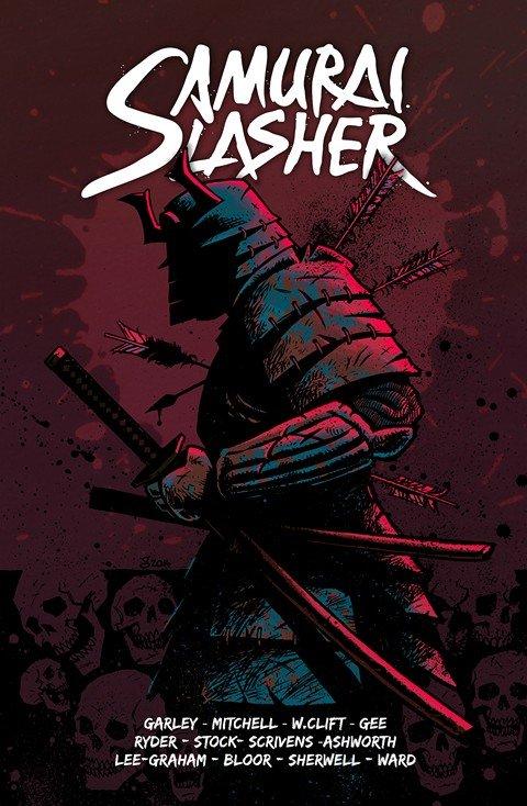 Samurai Slasher Vol. 1 (2015)