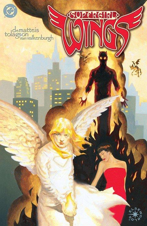 Supergirl – Wings