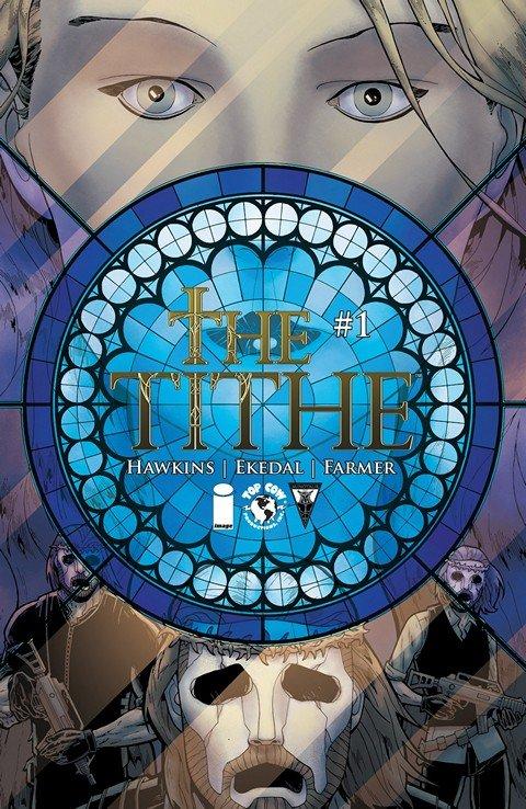 The Tithe #1 – 4