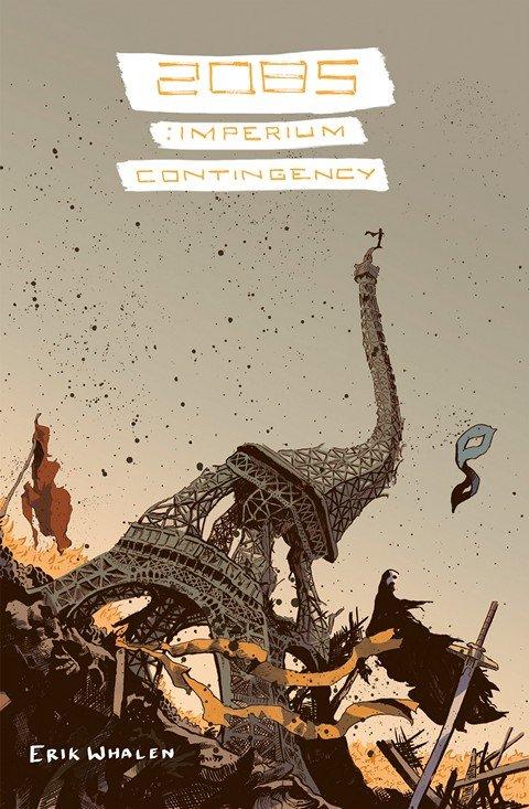 2085 – Imperium Contingency