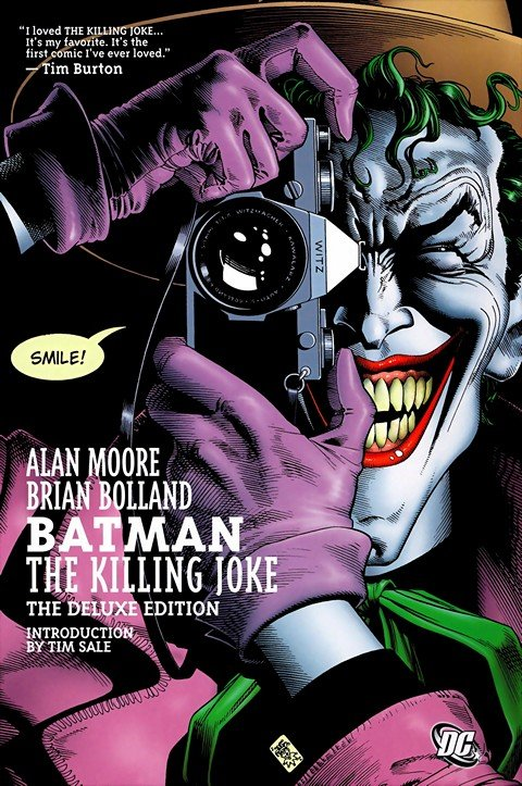 Image result for alan moore comics
