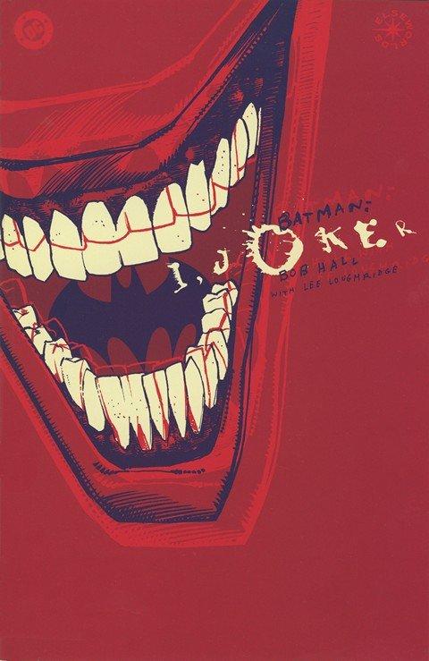 Batman – I, Joker