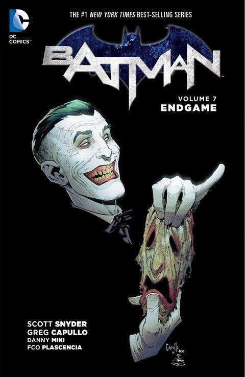 Batman Vol. 7 – Endgame