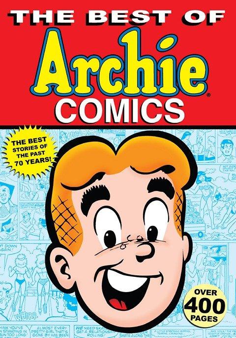 The Best of Archie Comics Vol. 1 – 4 (2011-2014)