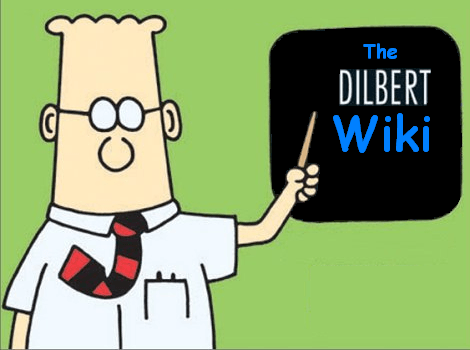 Dilbert (Collection)