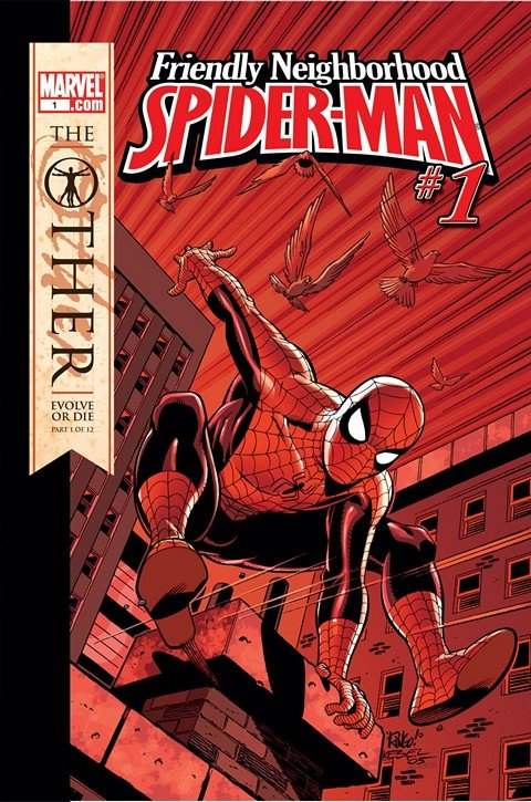Friendly Neighborhood Spider-Man #1 – 24