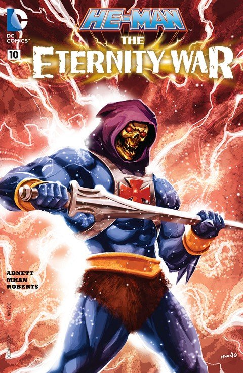 He-Man – The Eternity War #10