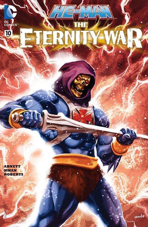 He-Man – The Eternity War #10