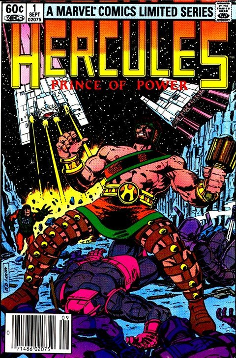 Hercules (Collection)