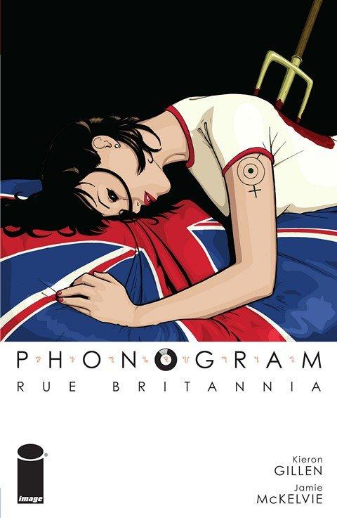 Phonogram Vol 1 – 3 + TPBs (2007-2016)