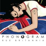 Phonogram Vol 1 – 3 + TPBs (2007-2016)