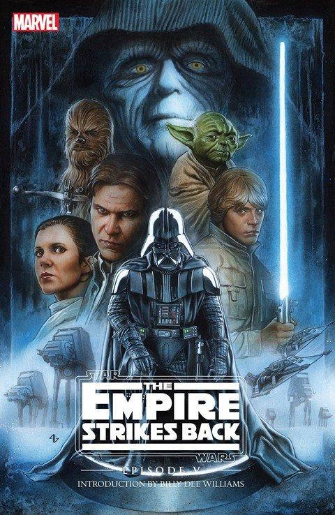 Star Wars – Episode V – The Empire Strikes Back (Remastered)