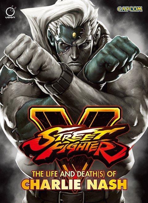 Street Fighter V – The Life and Death(s) of Charlie Nash