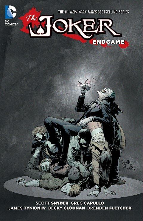 The Joker – Endgame