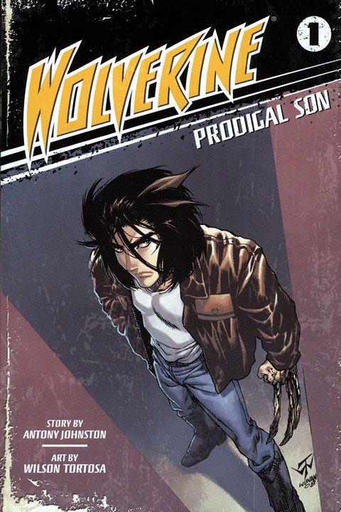 Wolverine – Prodigal Son (2009)