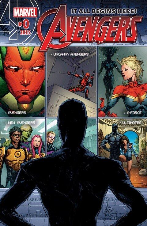 Avengers #0 (2015)