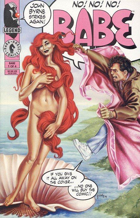 Babe #1 – 4 (1994)