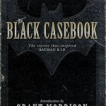 Batman – The Black Casebook (2009)