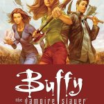 Buffy the Vampire Slayer Season Eight Vol. 1 – 8 (2007-2011)