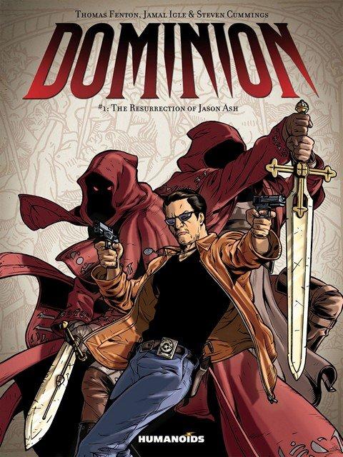 Dominion Vol. 1 – 3 (2011)