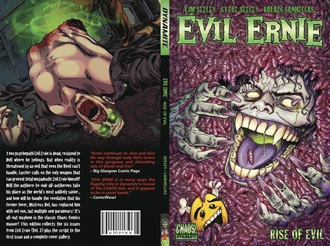 Evil Ernie Vol. 2 (TPB)