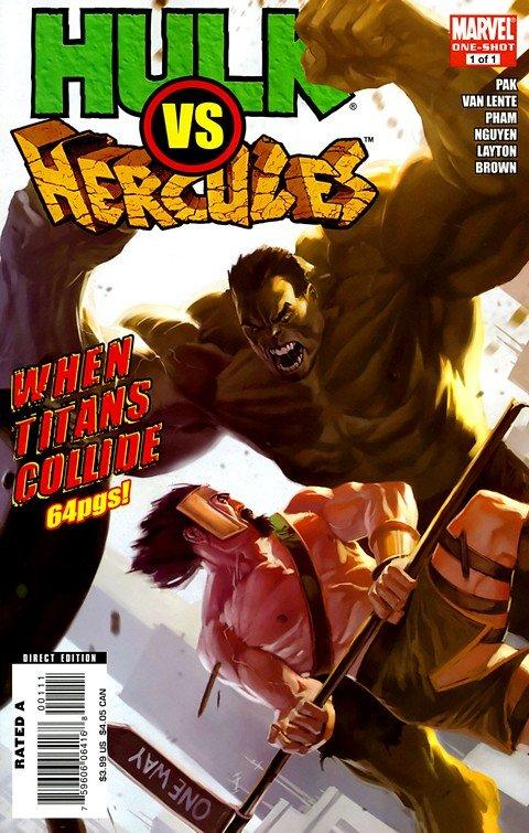 Incredible Hercules #113 – 141 + Extras