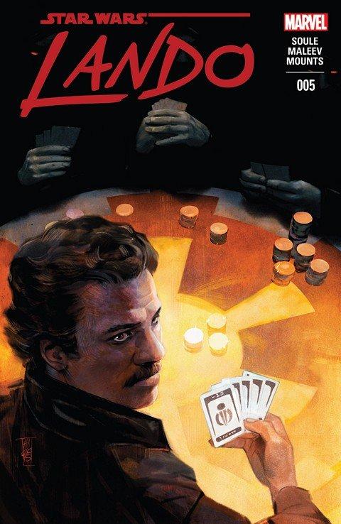 Lando #5