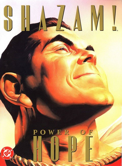 Shazam! – Power of Hope
