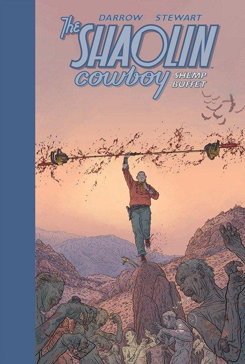 The Shaolin Cowboy – Shemp Buffet