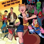 The Unbeatable Squirrel Girl Vol. 2 #1 – 50 (2015-2019)