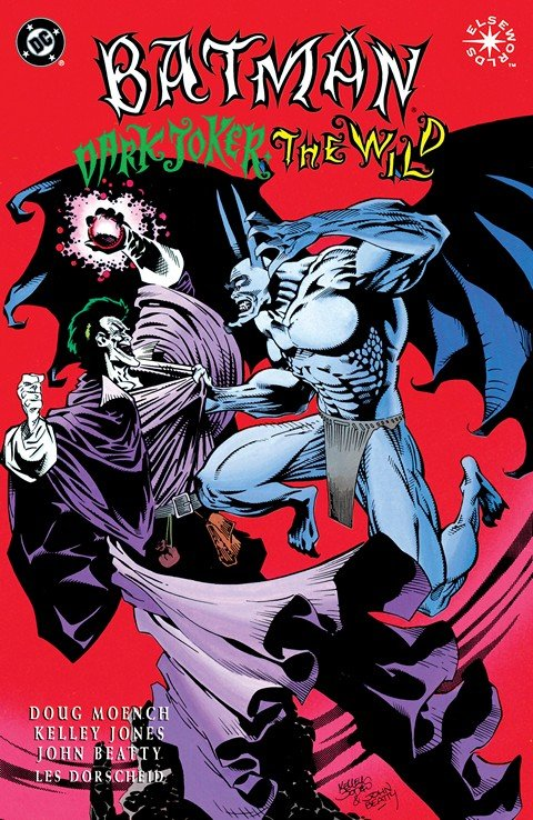 Batman – Dark Joker – The Wild