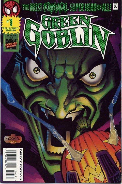 Green Goblin (Collection)