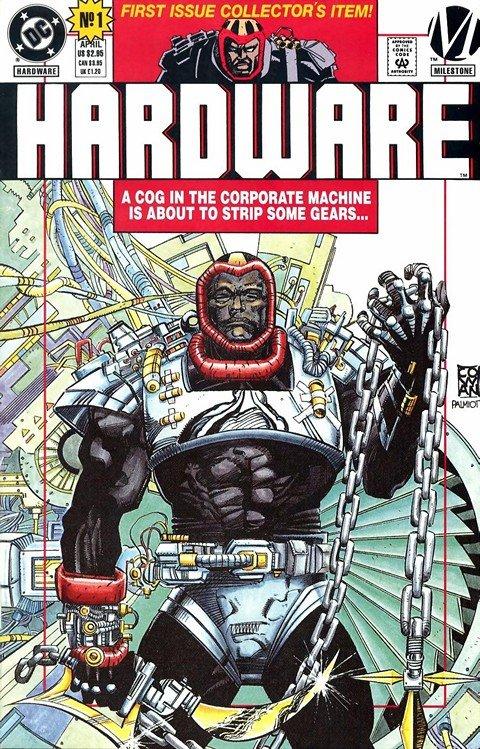 Hardware #1 – 50