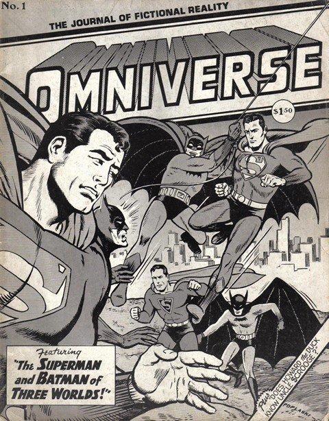 Omniverse #1 – 2
